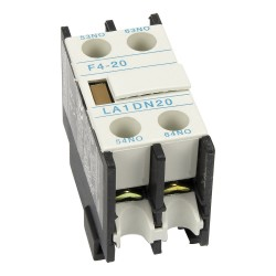 LA1-DN20 auxiliary contact
