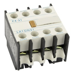 LA1-DN31 auxiliary contact