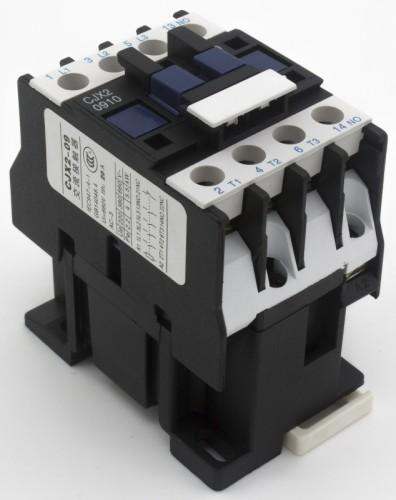 CJX2-0910 220V AC contactor