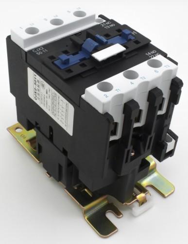 CJX2-5011 110V AC contactor