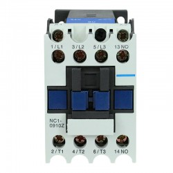 NC1 series AC DC contactor