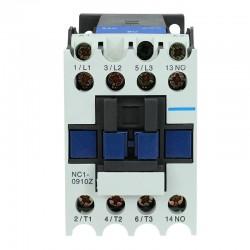 NC1-0910Z 24V 3P+NO DC contactor
