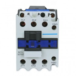 NC1-3210Z 24V 3P+NO DC contactor