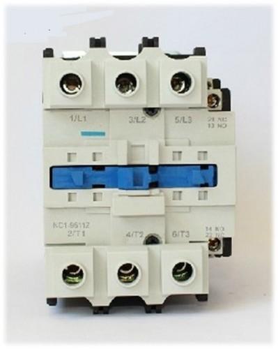 NC1-9511Z 24V 3P+NO+NC DC contactor