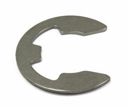 FCCE01 20mm 304 stainless steel E circlip