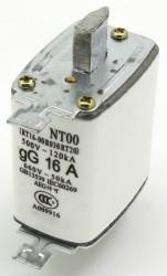 NT00-16A blade ceramic fuse