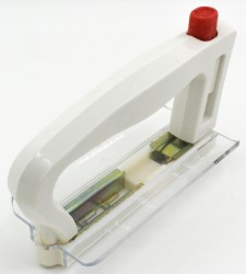 NTH white fuse handle