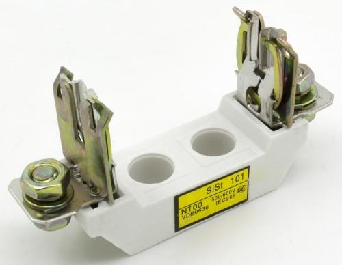 SIST101 blade ceramic fuse holder