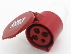 CM1-214, CM1-224 industrial connector
