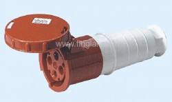 CM1-234, CM1-244 industrial connector