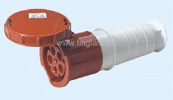 CM1-235, CM1-245 industrial connector