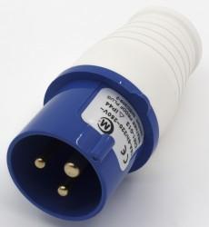 CM1-013, CM1-023 industrial plug