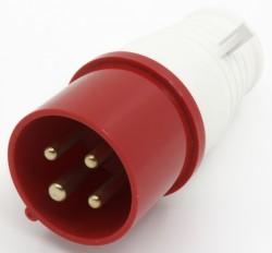 CM1-014, CM1-024 industrial plug