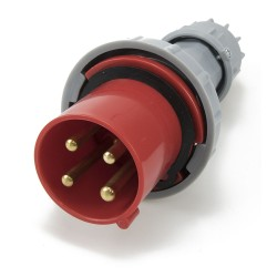 CM1-034, CM1-044 industrial plug