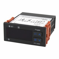 STC-9200 defrost temperature controller