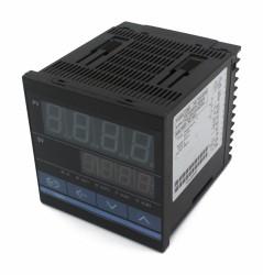 CD901 relay output 1 alarm digital temperature controller