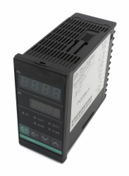 CH402 relay output 1 alarm digital temperature controller
