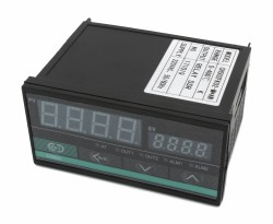 REX-CH502 relay+SSR output 1 alarm digital temperature controller
