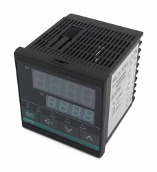 REX-CH702 relay+SSR output 1 alarm digital temperature controller