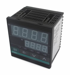 REX-CH902 relay+SSR output 1 alarm digital temperature controller
