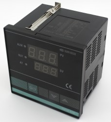 XMTA-618T SSR digital temperature controller with time control