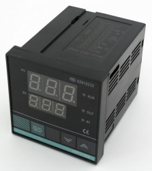 XMTD-618T SSR digital temperature controller with time control