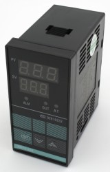 XMTE-618T relay digital temperature controller with time control