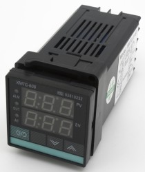XMTG-618T relay output digital temperature controller with time control