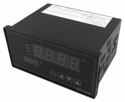 XMT-8 Ramp/soak relay output digital temperature controller