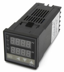 XMT-8 series digital temperature controller