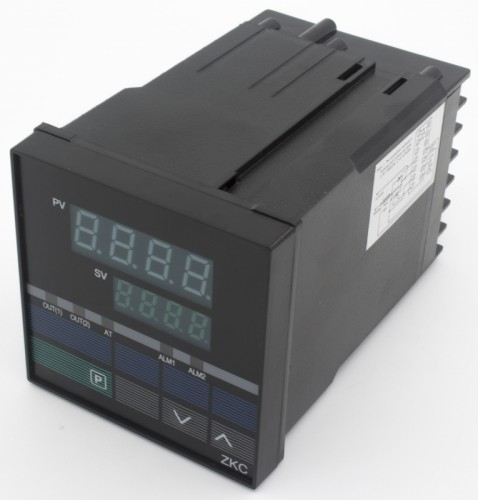 ZKC-200D digital voltage regulator