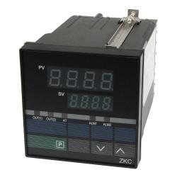 ZKC-200D digital voltage regulator