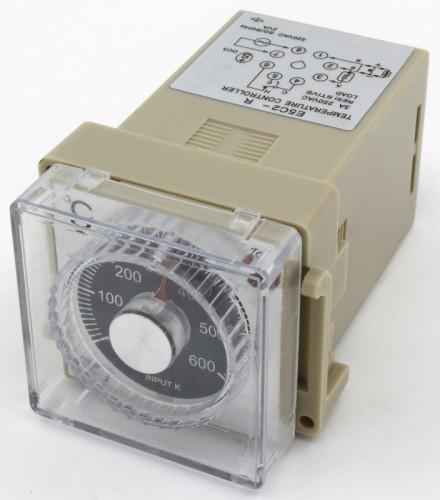 E5C2-R relay output K intput 600℃ range general temperature controller