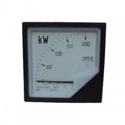 42L6 ammeter, voltmeter, frequency meter, factor meter, power meter