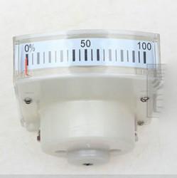 69C1 series DC ammeter, voltmeter,frequency meter