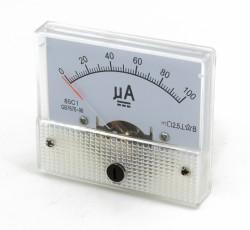 85C1 series DC ammeter, voltmeter,frequency meter
