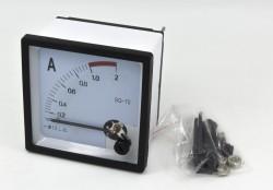 SQ-72series ammeter, voltmeter, frequency meter, factor meter, power meter