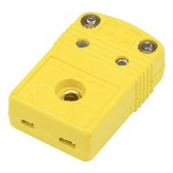 FTARA02 mini K thermocouple socket