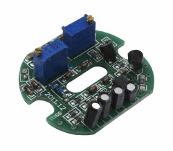 FTT02 K input 4-20mA output temperature transmitter without case