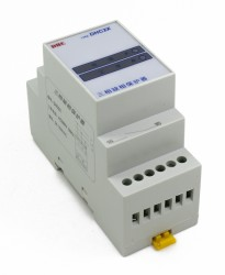 DHC2X phase failure phase sequence protection relay