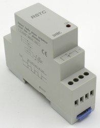 RSTC phase failure phase sequence protection relay