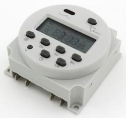 CN101A 220VAC digital time switch