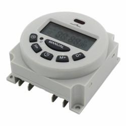 L701 220VAC digital time switch