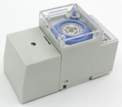 SUL181H 220VAC mechanical time switch