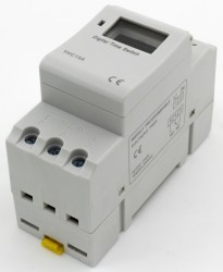 THC15A 220V digital time switch