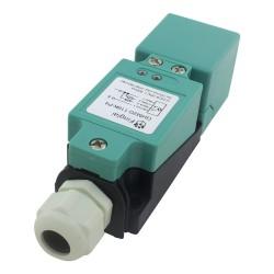 GHM20-118K-P4 non-shielded PNP NO+NC limit position proximity sensor