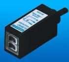 HDR200-16K series prism amplifier photoelectric sensor