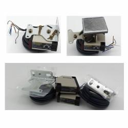 Prism relay photoelectric sensors