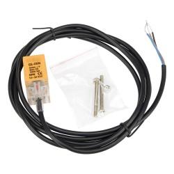 QL-05 series prism shape inductive proximity sensor