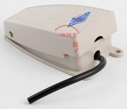 EKW-5A-B aluminumfoot switch